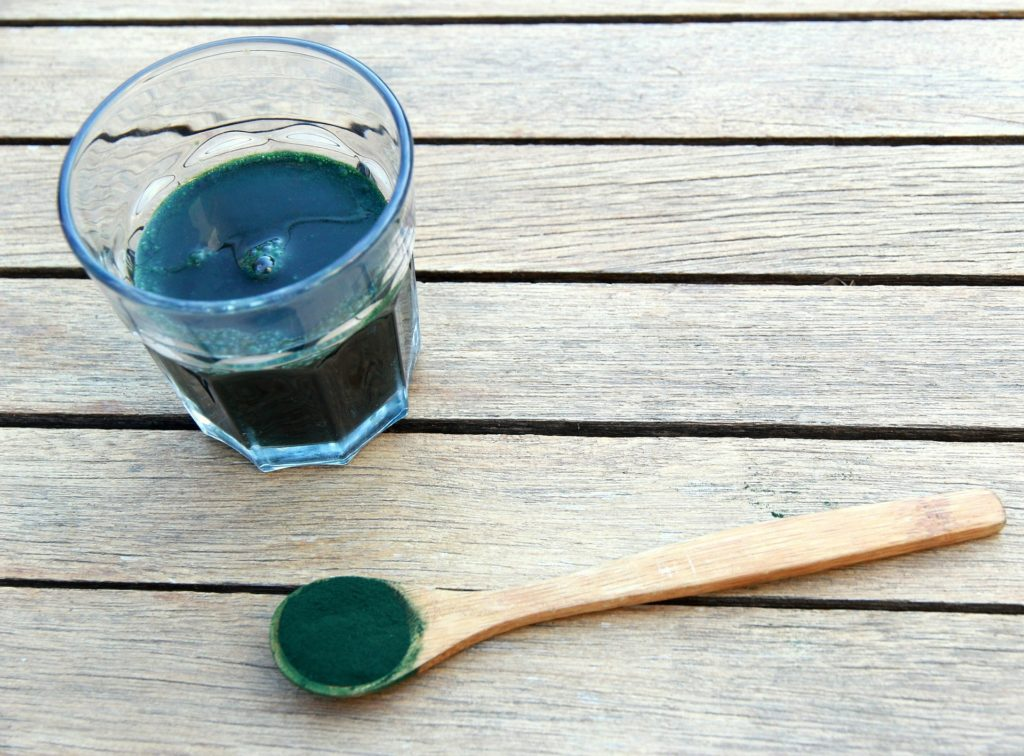 Spirulina, l'Alga del Benessere