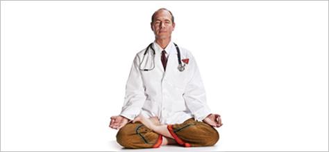 L'OMS rilancia le medicine non convenzionali