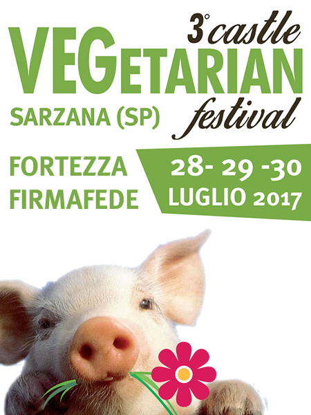 Castle Vegetarian Festival