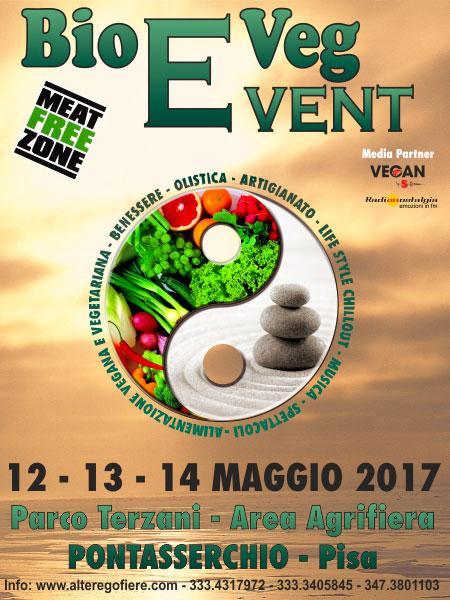 Bio Veg Event