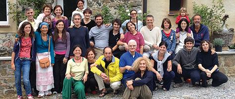 Gurdjieff e le Danze Sacre: un lavoro di trasformazione