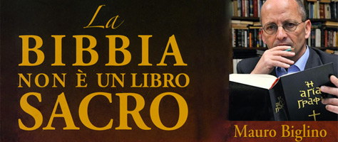 Minacce di morte a Mauro Biglino