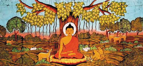 Buddhismo e Antispecismo
