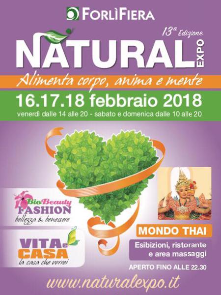 NaturalExpo Forli