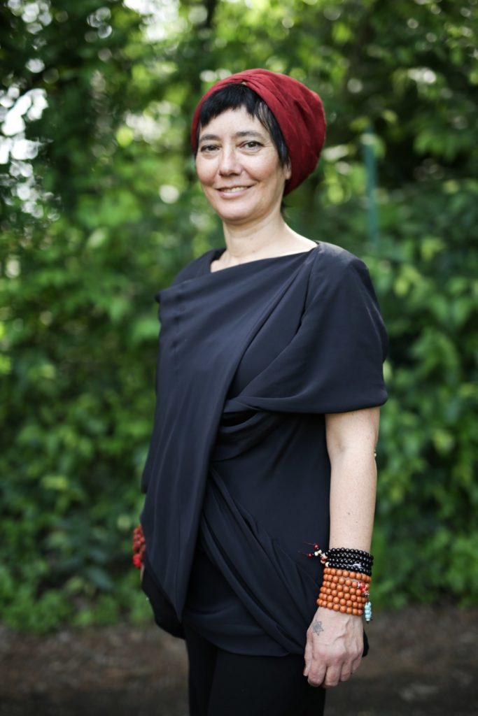 Mantra Madre, la tradizione del matrimonio mistico e del risveglio, intervista a Selene Calloni Williams di Silvia Turrin