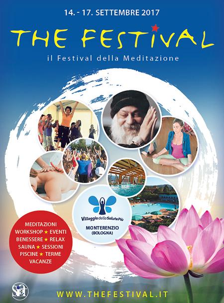 The Festival - Il Festival della Meditazione